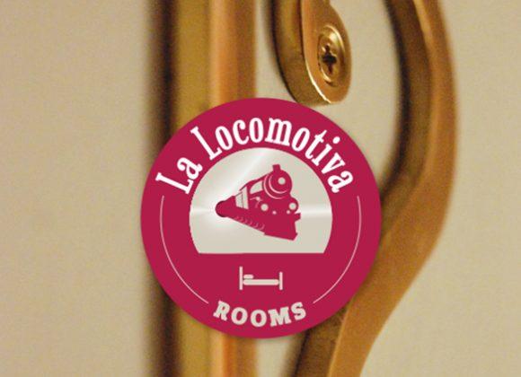 La Locomotiva Rooms