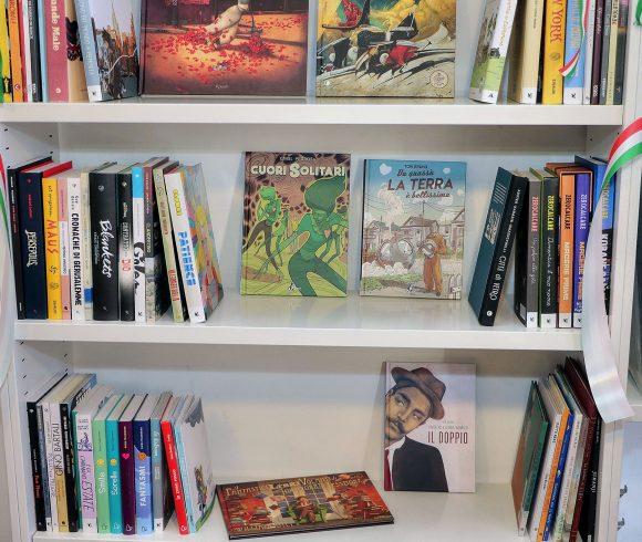 "Biblioteca ""Massimo Ferretti"""