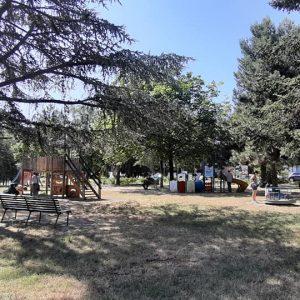 Parco Allende