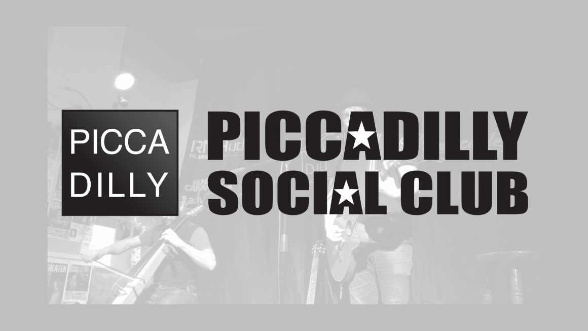 Bar Piccadilly