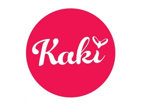 Kaki and Me