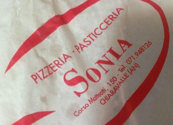 Pizzeria Sonia
