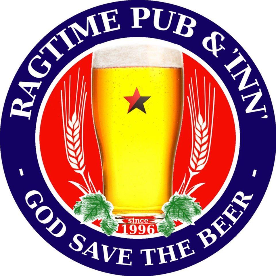 Ragtime Pub & Dart Club