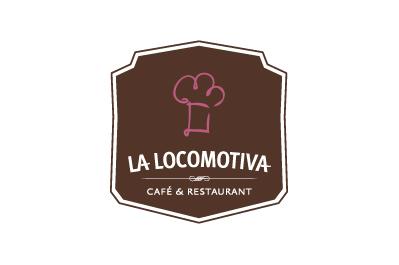 La Locomotiva Café & Restaurant