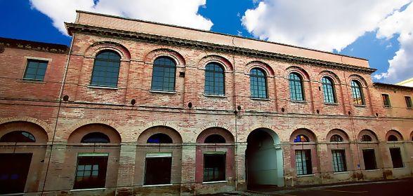 MANIFATTURA TABACCHI di Chiaravalle, un futuro diverso nel rispetto del passato.