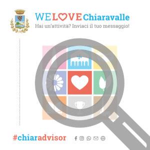 #CHIARADVISOR