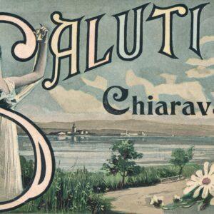 CARTOLINE DA CHIARAVALLE – La città