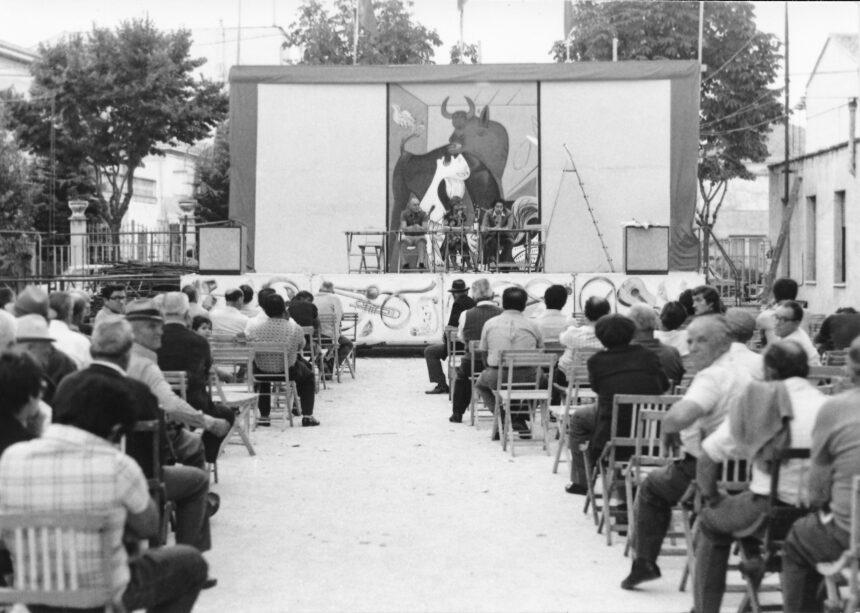 CARTOLINE DA CHIARAVALLE – Cultura e spettacolo