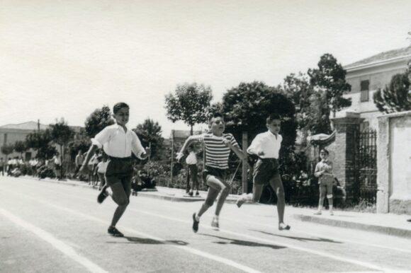 CARTOLINE DA CHIARAVALLE – Lo sport